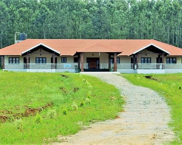 Bungalow Stay in Coffee Plantations Chikmagalur