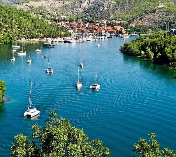 Croatia Honeymoon Tour: the Special Romantic Retreat