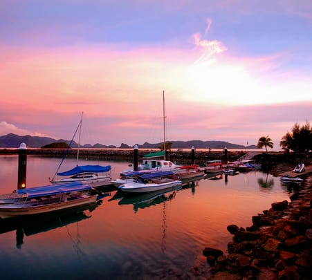 Sunset Dinner Cruise, Langkawi @ Flat 15% off