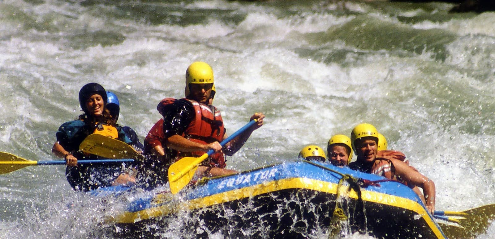 Kolad River Rafting Price