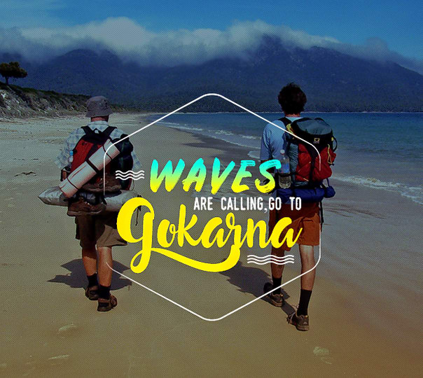 Gokarna Beach Trek Adventure with Camping