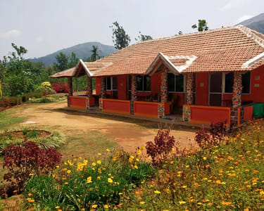 Hill View Homestay in Coorg Flat 40% off