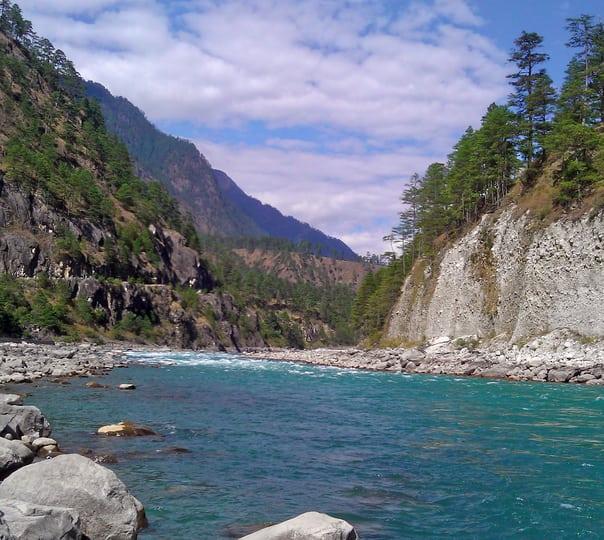 Tinsukia - Tezu - Hayuliang Tour, Arunachal Pradesh