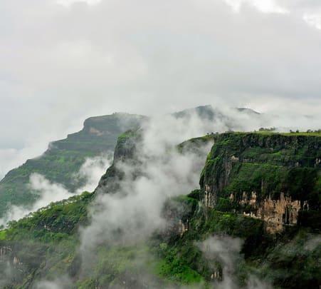 Monsoon Trek to Ahupe Ghat in Lonavala Flat 24% off