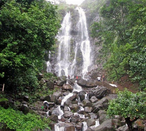 Amboli Ghat Trip from Goa