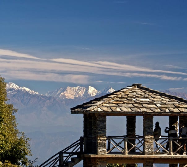 3 Days 2 Nights Trip to Almora and Ranikhet