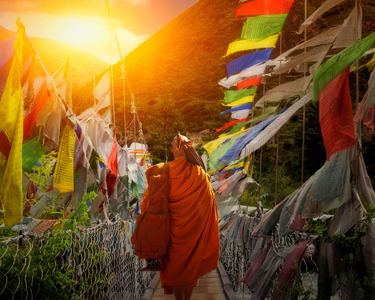 6 Days Bhutan Tour from India