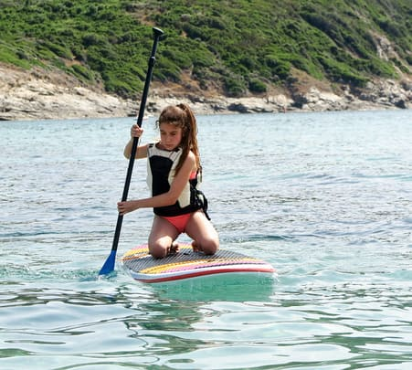 Knee Boarding in Kochi: Training and Class Flat 20% off
