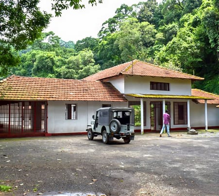 Homestay with Trekking to Ballalarayana Durga Fort, Chikmagalur
