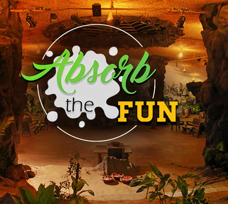 Day Out at Guhantara,the Underground Resort - Flat 18% off