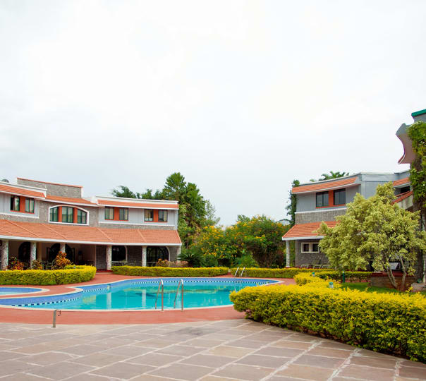 Day Out at Aadya Resort near Bangalore