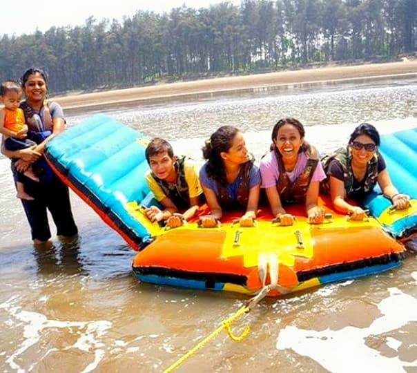 Day Adventure Package at Nagaon