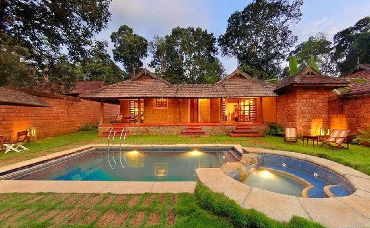 Stay At Orange County Resort In Coorg Thrillophilia