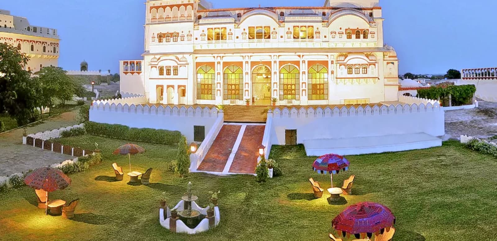 51 Best Resorts in Rajasthan - 2019 (Photos & 2100+ Reviews)
