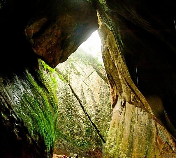 Explore The Prehistoric Edakkal Caves, Wayanad