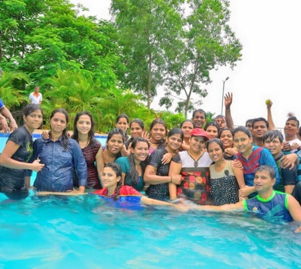 Group Day Outing in Boisar