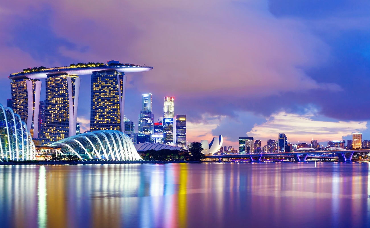 45 Best Places to Visit in Singapore in 2018