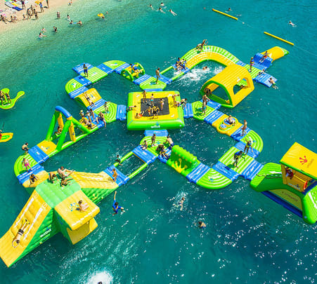 Frenzy Water Park Marina Island, Ipoh @ Flat 20% off
