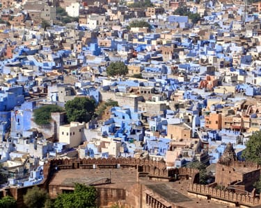 City Walking Tour in Jodhpur Flat 18% Off