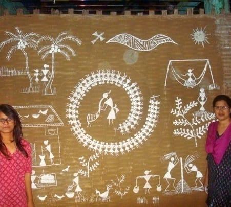 An Ecostay Experience at Dang, Gujarat