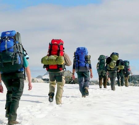 Kedarkantha Trekking, Uttarakhand 2019