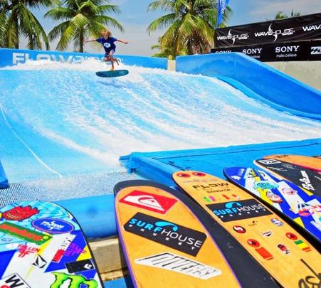 Wave House Sentosa Singaore - Flat 35% off