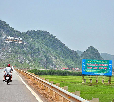 5 Days/4 Nights Vietnam Exploration Trip on a Motorbike