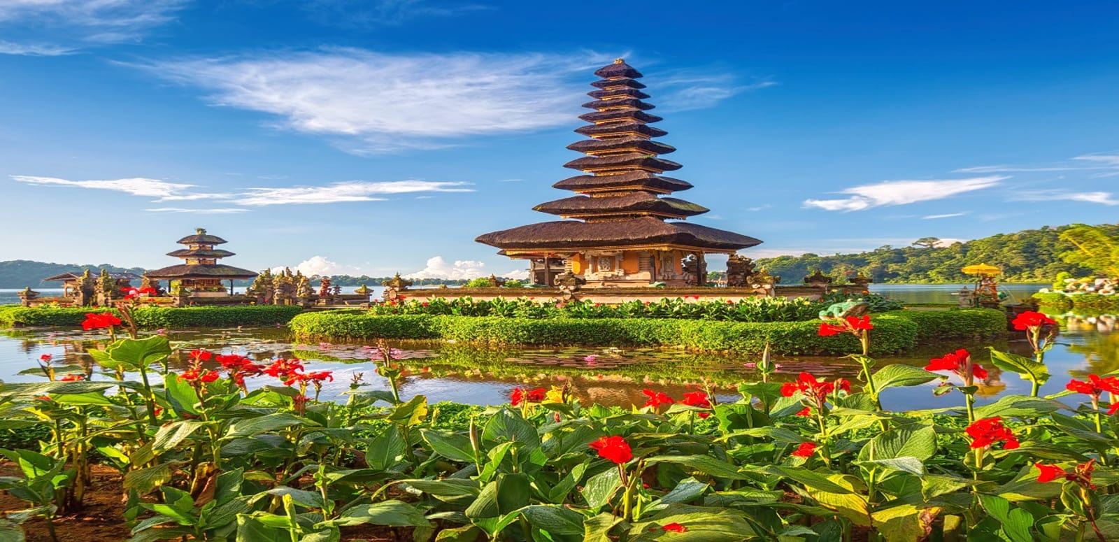 The main attractions of Bali: photos and descriptions of what to see, tips and reviews of tourists 13