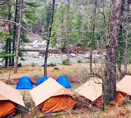 New Year & Christmas Special Trek to Tosh Valley