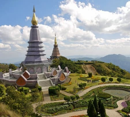 Golden Triangle Tour in Chiang Mai, Thailand