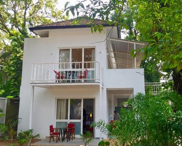 Experience Luxurious Trinity in Fort Cochin @ Flat 46% off