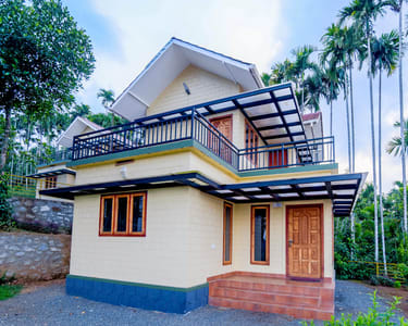 Stay in Resort Villas with Activities, Wayanad