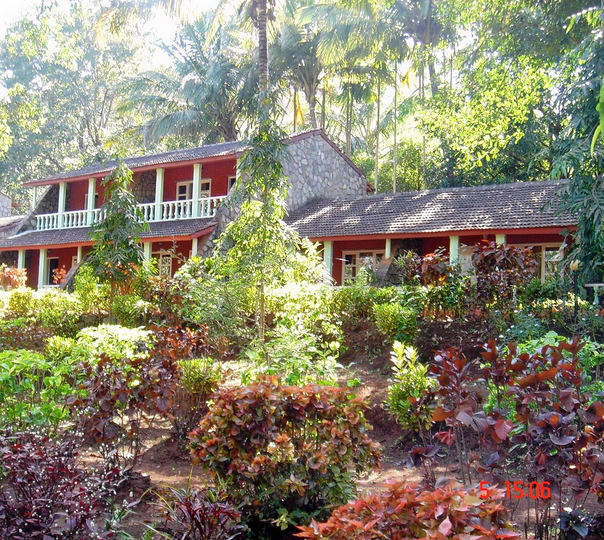 Stay at Bison River Resort in Dandeli with Water Activities