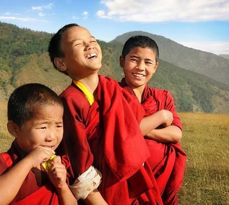8 Days Cultural Tour to Bhutan