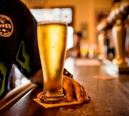 Pub Walking in Sydney