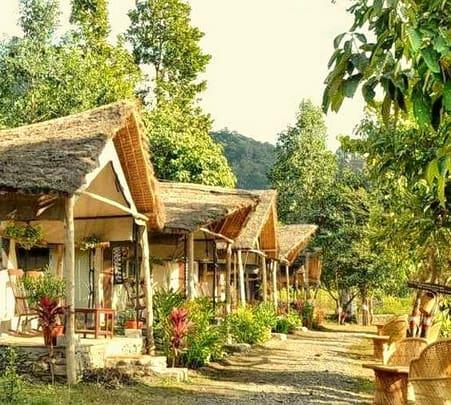 Escapade at Corbett Hideaway River Lodge