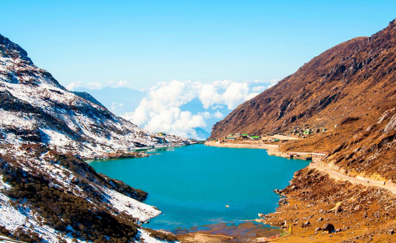 A Weekend Getaway In Gangtok Thrillophilia