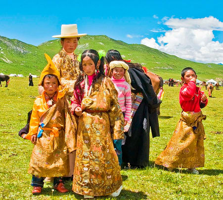 Lhasa Religion and Culture Experience Tour in Tibet