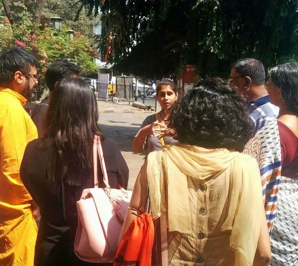 Parsi Snack Trail in Mumbai