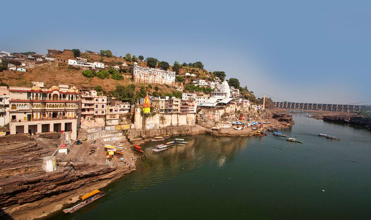 Best Places to Visit in Omkareshwar 2019 (with Photos)