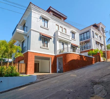 Luxurious Stay at Casa Sol 2, in Candolim Flat 40% off