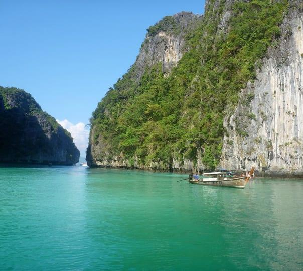 Phuket- Bangkok- Pattaya Tour For 6 Days