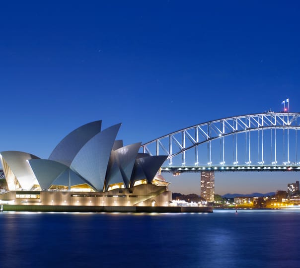 Australia Honeymoon Tour: Create the Chapters of Love