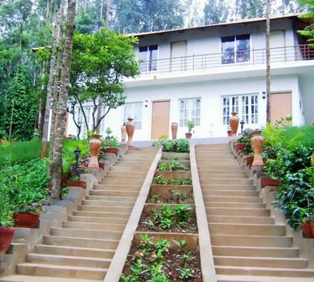 Spectrum Homestay, Chikmagalur @ Flat 15% off