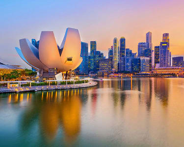 3 Nights Cheapest Singapore Tour Package 26% off