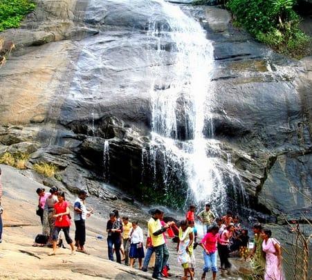 Thusharagiri Waterfall Trek, Kozhikode