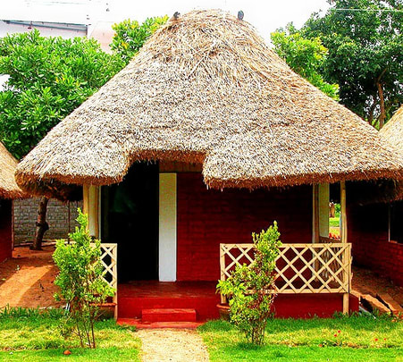 Stay at Prince Park Farm House, Chennai