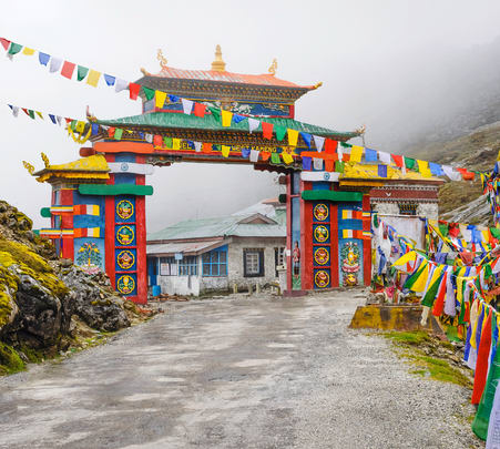 Unexplored Arunachal Tour Package: Tawang Special