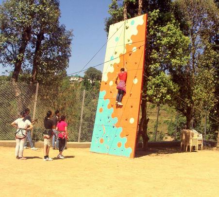 Adventure Activities at Shimla