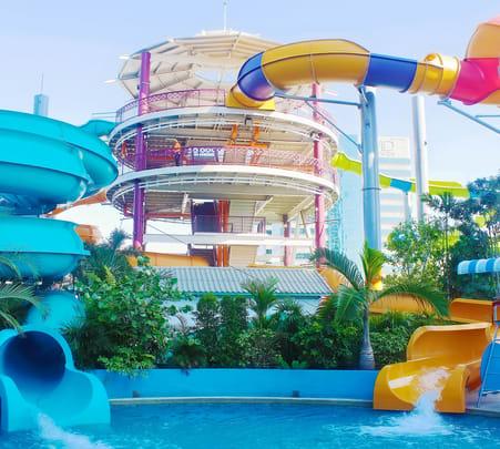 Pororo Water Park Bangkok